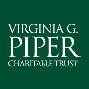 Virginia G Piper Charitable Trust Logo
