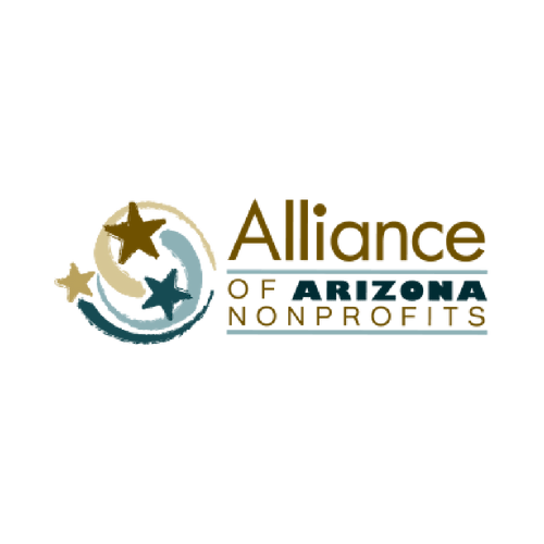 Alliance of Arizona Non-Profits Logo
